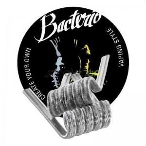 Steel Alien Tricore 0.07 Ohm (2 Uds) - Bacterio Coils