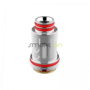 Resistencia Nunchaku 2 Un2 Meshed-h 0.20 Ohm - Uwell