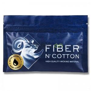 AlgodÓn Fiber N' Cotton V2