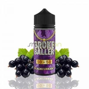 Blackcurrant 80ml 0mg - Broke Baller