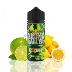 Citrus Punch 80ml 0mg - Broke Baller