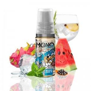 Mamma Queen Salts 10ml 20mg - Mono E Juice