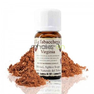 Aroma Virginia Estratto Di Tabacco 10ml - La Tabaccheria