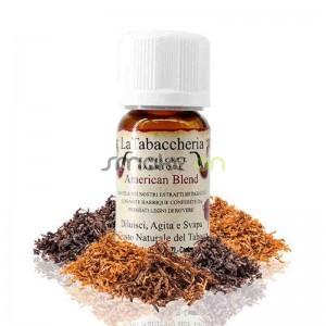 Aroma Miscela Barrique American Blend 10ml - La Tabaccheria