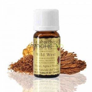 Aroma Special Blend Wild West 10ml - La Tabaccheria