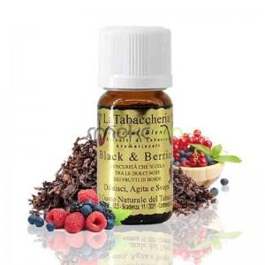 Aroma Special Blend Black & Berries 10ml - La Tabaccheria