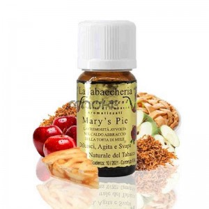 Aroma Special Blend Mary's Pie 10ml - La Tabaccheria