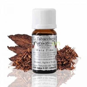 Aroma Linea Elite Mata Fina 10ml - La Tabaccheria