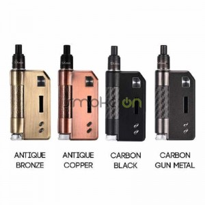Sx Mini Sx Auto Squonk Kit - Yihi