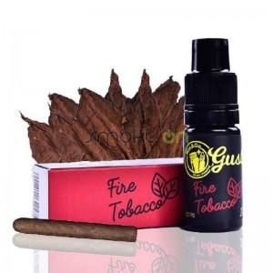 Aroma Fire Tobacco Mix&go Gusto 10ml - Chemnovatic