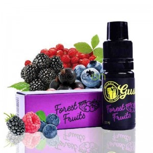 Aroma Forest Fruits Mix&go Gusto 10ml - Chemnovatic