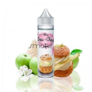 A La Pomme 50ml 0mg - Mon Chou Choux