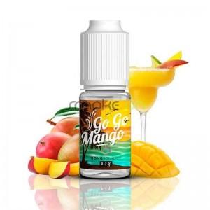 Aroma Go Go Mango 10ml - Nova