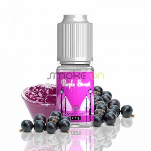 Aroma Purple Street 10ml - Nova