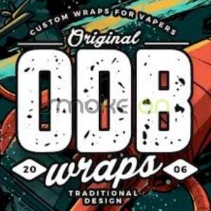Wraps 18650 - Odb Wraps