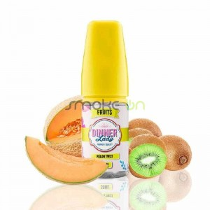 Aroma Fruits Melon Twist 30ml - Dinner Lady