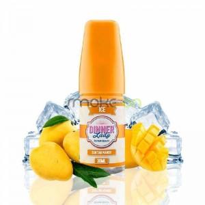 Aroma Ice Sun Tan Mango 30ml - Dinner Lady