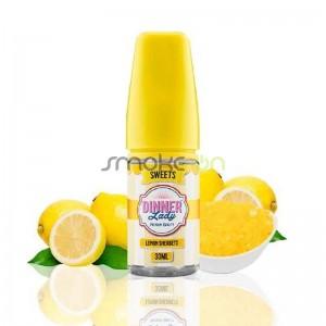 Aroma Sweets Lemon Sherbets 30ml - Dinner Lady
