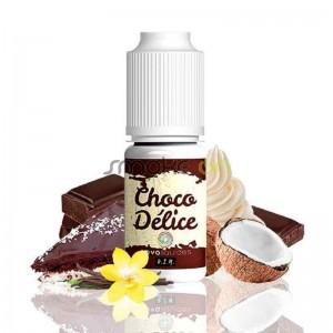 Aroma Choco DÉlice 10ml - Nova
