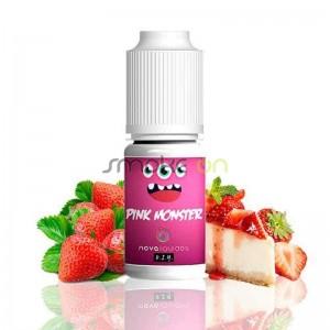 Aroma Pink Monster 10ml - Nova