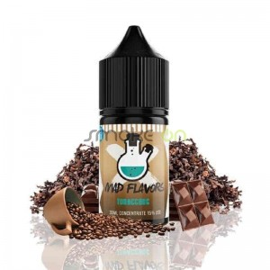 Aroma  Tabacchoc 30ml - Mad Flavors