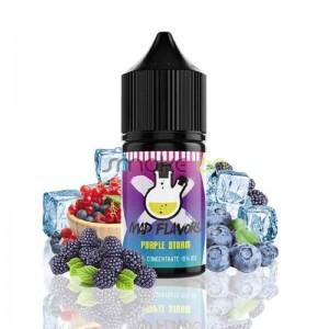 Aroma  Purple Storm 30ml - Mad Flavors