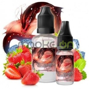 Aroma Ultimate Leviathan V2 Green Edition 30ml - A & L