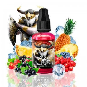 Aroma Ultimate Ragnarok Legend Green Edition 30ml - A & L