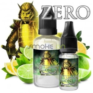 Aroma Ultimate Oni Zero Green Edition 30ml - A & L
