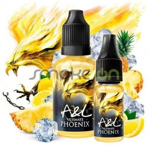 Aroma Phoenix Green Edition 30ml - A & L