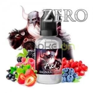 Aroma Ultimate Ragnarok Zero Green Edition 30ml - A & L