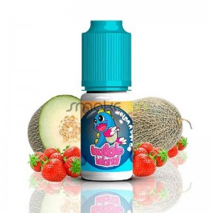 Aroma Melon N Straw 10ml - Bubble Island