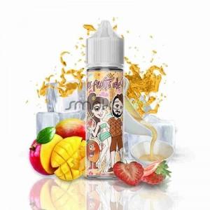 Los Fruitis Mango 50ml 0mg - Vapemoniadas