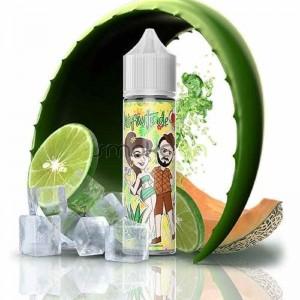 Los Fruitis Aloe 50ml 0mg - Vapemoniadas