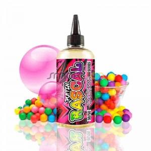 Series Bubblegum 200ml 0mg - Puffin Rascal