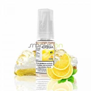 4s Lemon Pie 10ml 3mg - Liqua