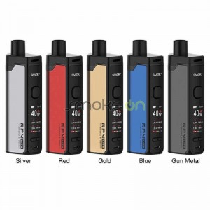 Rpm Lite Kit 1250mah - Smok