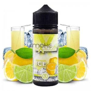 Lemonade Ice 100ml 0mg - The Mixologist Chiller