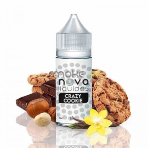Aroma Crazy Cookie 30ml - Nova