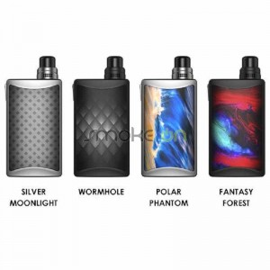 Kylin M Aio Pod Kit - Vandy Vape