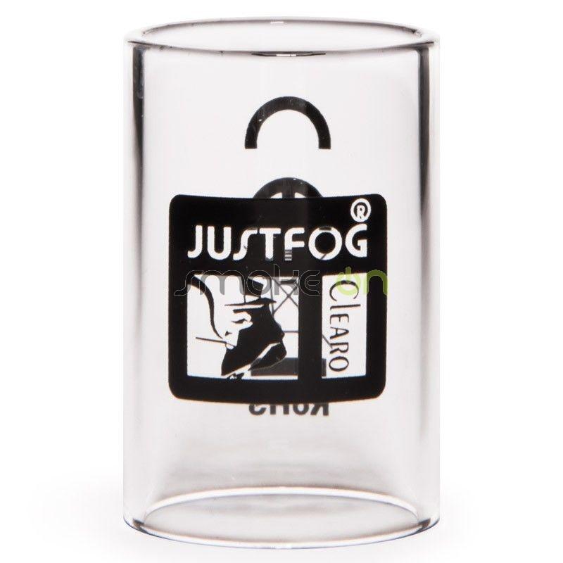 Cristal Claromizador Q16 - Justfog