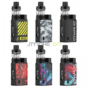 Kit Swag 2 80w (new Colors) - Vaporesso