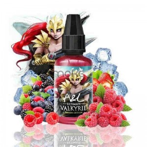 AROMA ULTIMATE VALKYRIE GREEN EDITION 30ML AL