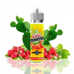 CACTUS SUNRISE 50ML 0MG AROMAZON