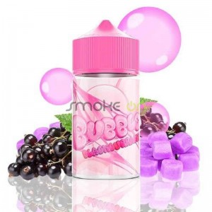 BLACKCURRANT 50ML 0MG BUBBLE