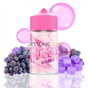 GRAPE 50ML 0MG BUBBLE