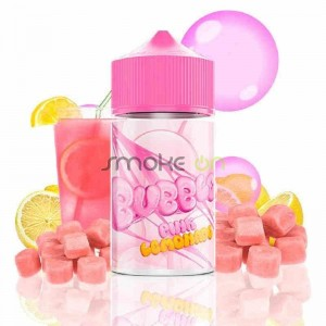 PINK LEMONADE 50ML 0MG BUBBLE