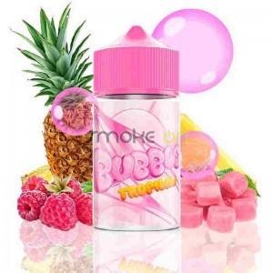 TROPICAL 50ML 0MG BUBBLE