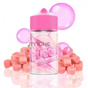 ORIGINAL 50ML 0MG BUBBLE
