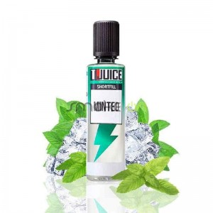 MINTED 50ML 0MG T JUICE